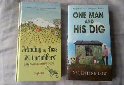 Allotment Books